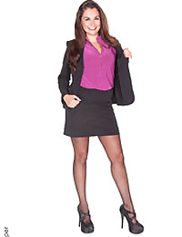 Allie Haze Business Partner desktop girls magik eritica striptease